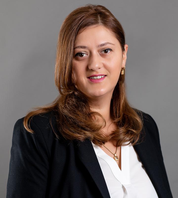 Tamta Chonashvili