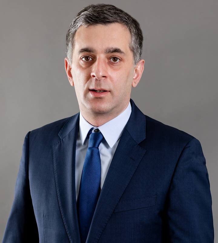 Giorgi Cherkezishvili