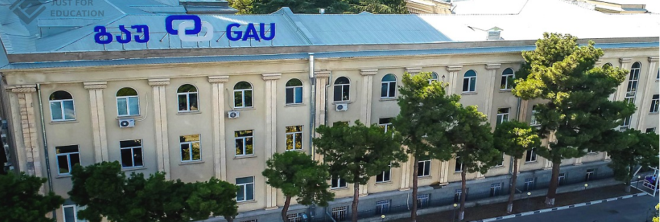 Georgian American University