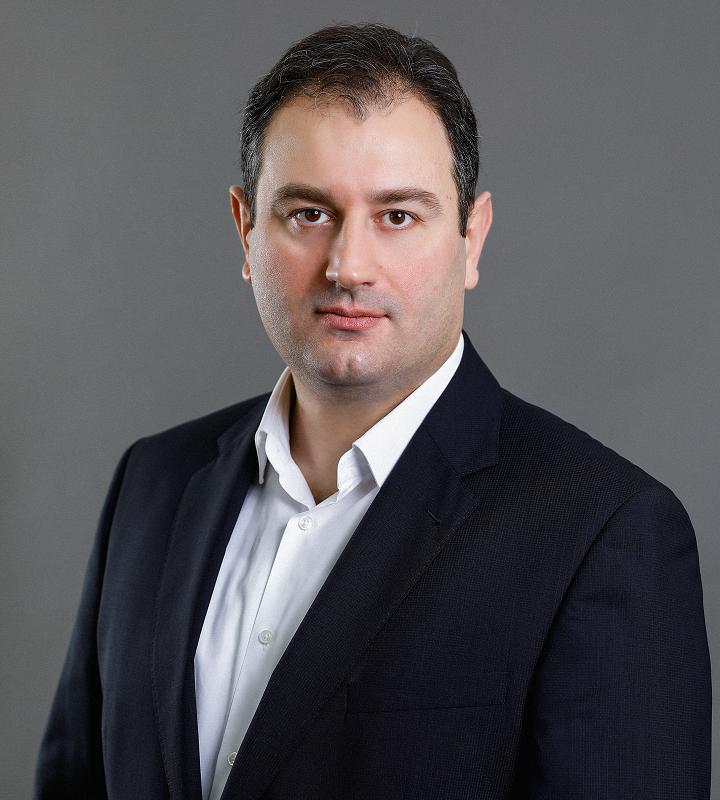 Karlo Goginava