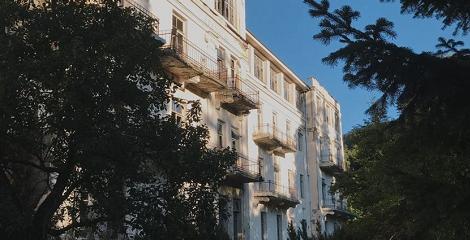 Rooms Hotel Abastumani
